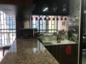 Apartamento En Ventaen Panama, Costa Del Este, Panama, PA RAH: 20-6401