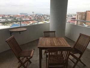 Apartamento En Ventaen Panama, Avenida Balboa, Panama, PA RAH: 20-6402