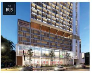 Apartamento En Alquileren Panama, San Francisco, Panama, PA RAH: 20-6418