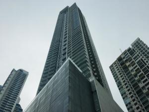 Apartamento En Alquileren Panama, Avenida Balboa, Panama, PA RAH: 20-6459