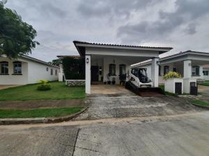 Casa En Ventaen La Chorrera, Chorrera, Panama, PA RAH: 20-6461