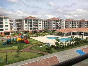 Apartamento En Alquileren Panama, Costa Sur, Panama, PA RAH: 20-6510