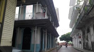Edificio En Ventaen Panama, Casco Antiguo, Panama, PA RAH: 20-6538