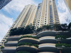 Apartamento En Alquileren Panama, Paitilla, Panama, PA RAH: 20-6649