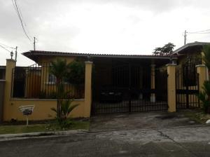Casa En Ventaen San Miguelito, San Antonio, Panama, PA RAH: 20-6666