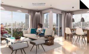 Apartamento En Ventaen Panama, Parque Lefevre, Panama, PA RAH: 20-6743