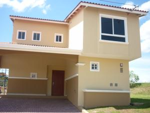 Casa En Ventaen La Chorrera, Chorrera, Panama, PA RAH: 20-6810