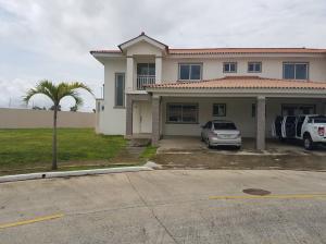 Casa En Ventaen La Chorrera, Chorrera, Panama, PA RAH: 20-6928