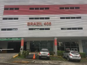 Oficina En Alquileren Panama, Via Brasil, Panama, PA RAH: 20-6979