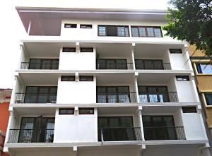 Apartamento En Alquileren Panama, Santa Ana, Panama, PA RAH: 20-7003