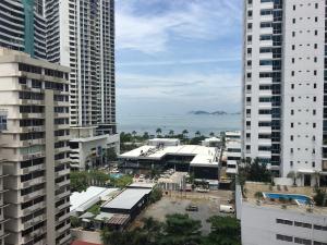Apartamento En Alquileren Panama, Marbella, Panama, PA RAH: 20-7012
