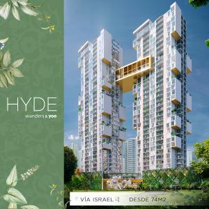 Apartamento En Ventaen Panama, Marbella, Panama, PA RAH: 20-7110