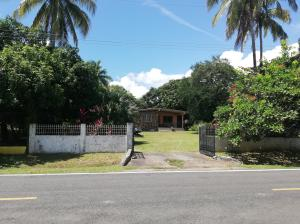 Casa En Ventaen Chame, Gorgona, Panama, PA RAH: 20-7150