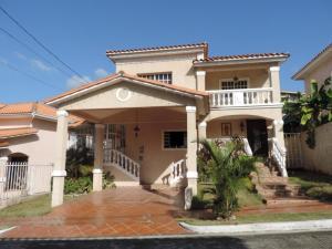 Casa En Ventaen Panama, Altos De Panama, Panama, PA RAH: 20-7223