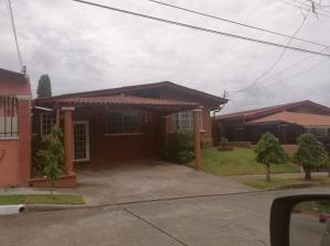 Casa En Ventaen San Miguelito, Villa Lucre, Panama, PA RAH: 20-7227