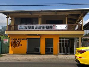 Local Comercial En Ventaen La Chorrera, Chorrera, Panama, PA RAH: 20-7228