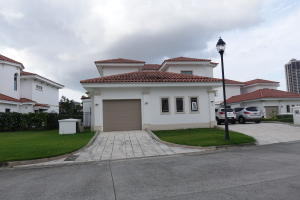 Casa En Ventaen Panama, Santa Maria, Panama, PA RAH: 20-7306