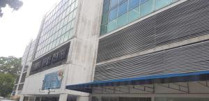 Oficina En Alquileren Panama, Albrook, Panama, PA RAH: 20-7315