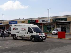 Local Comercial En Alquileren Panama, Tocumen, Panama, PA RAH: 20-7347