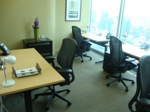 Oficina En Alquileren Panama, Punta Pacifica, Panama, PA RAH: 20-7364