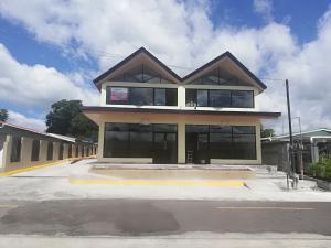 Local Comercial En Alquileren Bugaba, La Concepciona, Panama, PA RAH: 20-7466