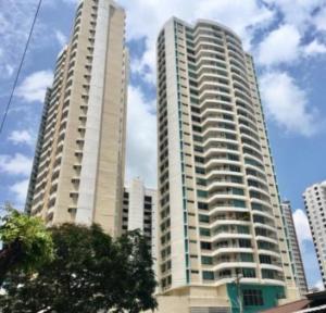 Apartamento En Alquileren Panama, San Francisco, Panama, PA RAH: 20-7477