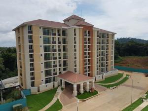 Apartamento En Ventaen La Chorrera, Chorrera, Panama, PA RAH: 20-7642