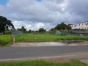 Terreno En Ventaen Panama, Versalles, Panama, PA RAH: 20-7657