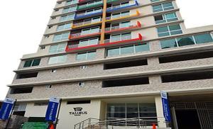 Apartamento En Alquileren Panama, Via España, Panama, PA RAH: 20-7808