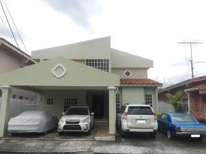 Casa En Ventaen Panama, Altos De Panama, Panama, PA RAH: 20-7848