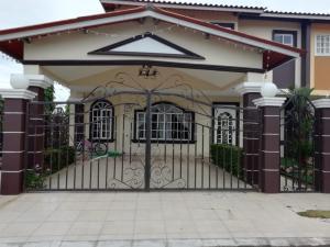 Casa En Ventaen Panama, Villa Zaita, Panama, PA RAH: 20-7867