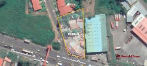 Terreno En Alquileren La Chorrera, Chorrera, Panama, PA RAH: 20-7930