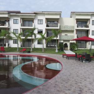 Apartamento En Ventaen San Carlos, San Carlos, Panama, PA RAH: 20-8116
