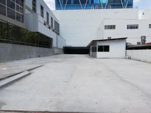 Terreno En Alquileren Panama, San Francisco, Panama, PA RAH: 20-8117