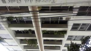 Apartamento En Alquileren Panama, San Francisco, Panama, PA RAH: 20-8181