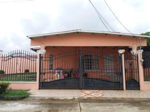Casa En Alquileren San Miguelito, Cerro Viento, Panama, PA RAH: 20-8246