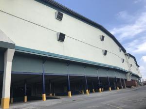 Galera En Alquileren Colón, Colon, Panama, PA RAH: 20-8248