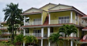 Apartamento En Ventaen Bocas Del Toro, Bocas Del Toro, Panama, PA RAH: 20-8293