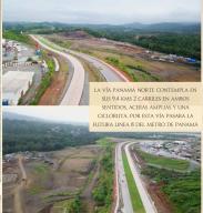 Terreno En Ventaen Panama, Panama Norte, Panama, PA RAH: 20-8307