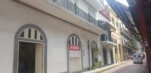 Local Comercial En Alquileren Panama, Casco Antiguo, Panama, PA RAH: 20-8410