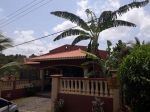 Casa En Ventaen La Chorrera, Chorrera, Panama, PA RAH: 20-8421