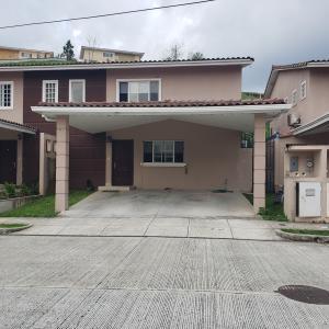Casa En Ventaen Panama, Brisas Del Golf, Panama, PA RAH: 20-8444
