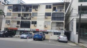 Apartamento En Ventaen Panama, San Francisco, Panama, PA RAH: 20-8452