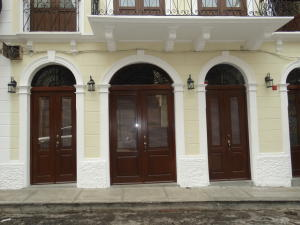 Local Comercial En Alquileren Panama, Casco Antiguo, Panama, PA RAH: 20-8465