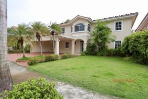 Casa En Alquileren Panama, Costa Del Este, Panama, PA RAH: 20-8253