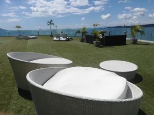 Apartamento En Alquileren Panama, Amador, Panama, PA RAH: 20-8493