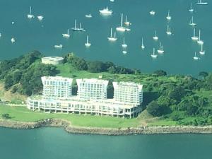Apartamento En Alquileren Panama, Amador, Panama, PA RAH: 20-8495