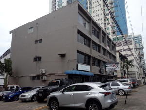 Edificio En Ventaen Panama, San Francisco, Panama, PA RAH: 20-8501