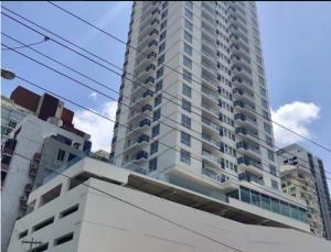 Apartamento En Alquileren Panama, San Francisco, Panama, PA RAH: 20-8571