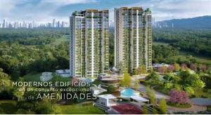 Apartamento En Ventaen San Miguelito, Brisas Del Golf, Panama, PA RAH: 20-8783
